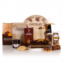 For the Love of Chocolate Gift Hamper 2018